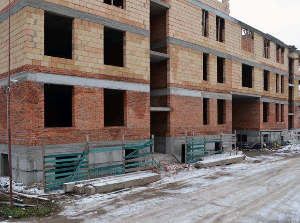 КД Liverpool House ход строительства фото 214169