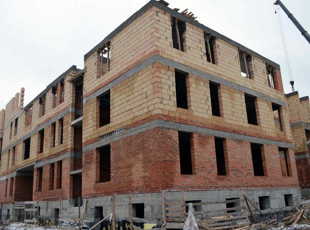 КД Liverpool House ход строительства фото 214170