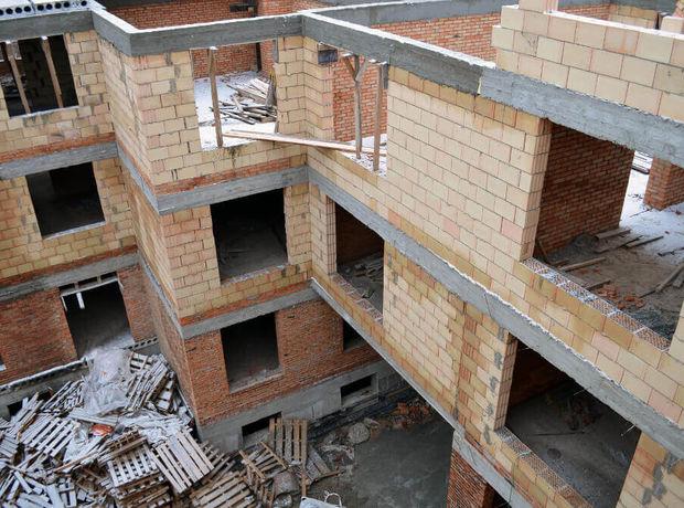 КД Liverpool House ход строительства фото 214172