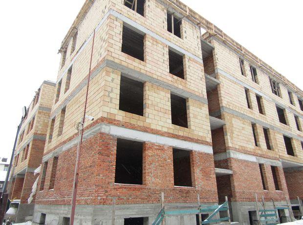 КД Liverpool House ход строительства фото 228086