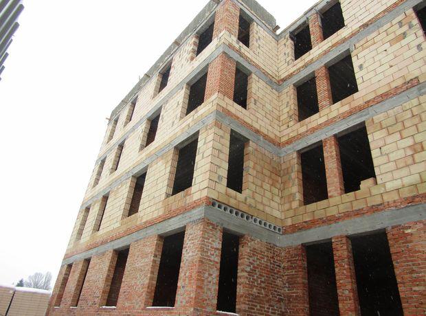 КД Liverpool House ход строительства фото 228093