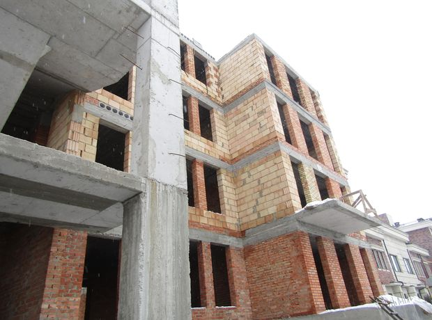 КД Liverpool House ход строительства фото 228094
