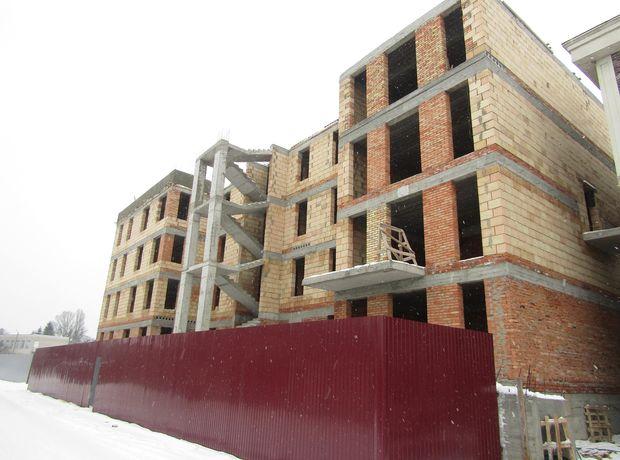 КД Liverpool House ход строительства фото 228096