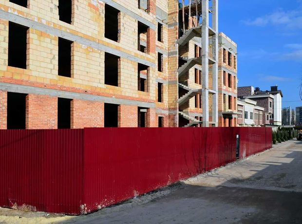 КД Liverpool House ход строительства фото 244104