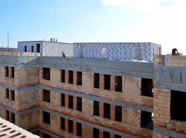 КД Liverpool House ход строительства фото 244106