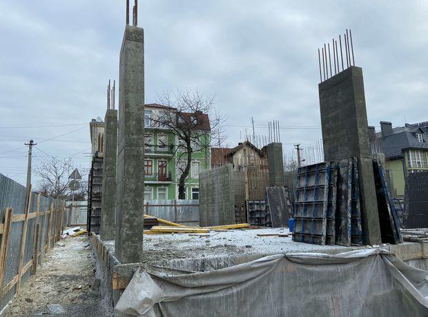 КД На Кондукторской ход строительства фото 221670