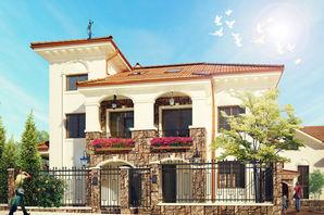 КД Villa Italia