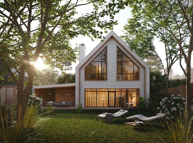 КГ Comfort Life Villas  фото 304965