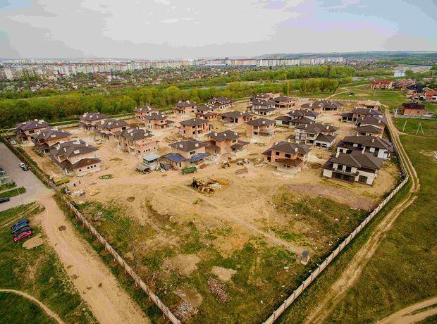 КГ Franko River Club ход строительства фото 102987