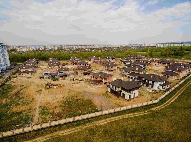 КГ Franko River Club ход строительства фото 102988