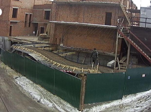 КГ Городской Дом 2 ход строительства фото 65296