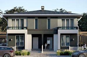 КГ Grand Residence 4, 5