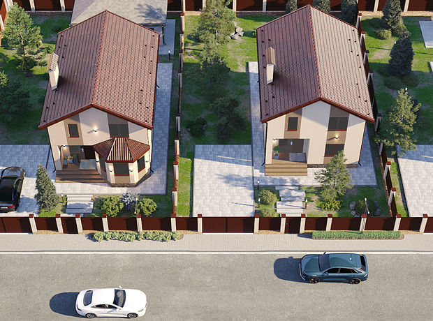КГ Green city  фото 230309