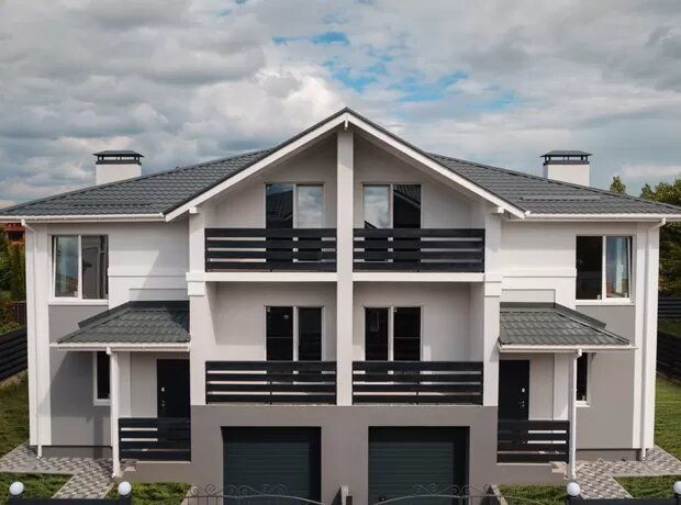 КГ New Cottage Residence  фото 137119