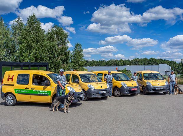 КГ Новая Березовка  фото 234360