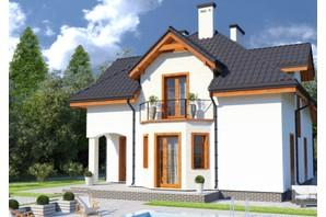 КГ Praud Hills: планировка 5-комнатной квартиры 179 м²