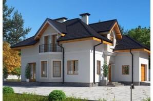 КГ Praud Hills: планировка 4-комнатной квартиры 159 м²