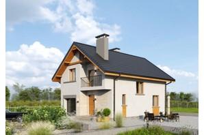 КГ Praud Hills: планировка 4-комнатной квартиры 141 м²