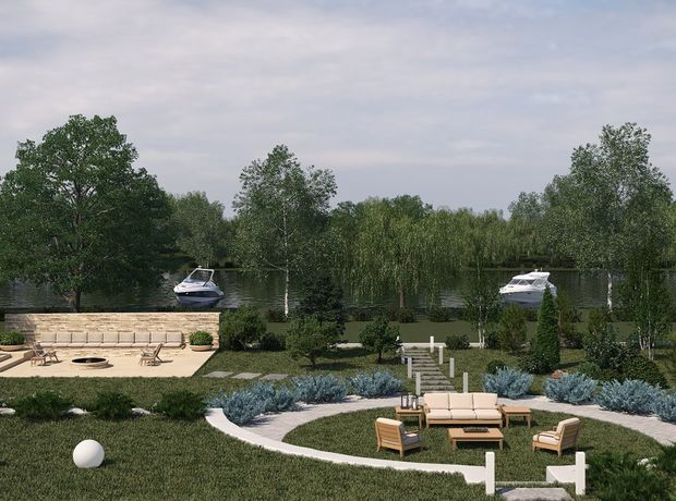 КГ River Garden  фото 214911
