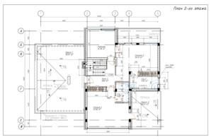 КГ River Garden: планировка 5-комнатной квартиры 272 м²