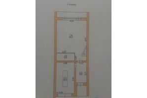 КГ Солнечная долина: планировка 4-комнатной квартиры 174.3 м²