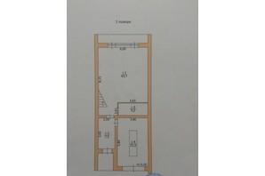 КГ Солнечная долина: планировка 4-комнатной квартиры 175.8 м²