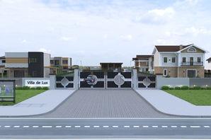 КК Villa de Lux