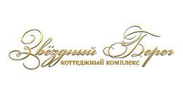 Логотип строительной компании КК Звездный берег
