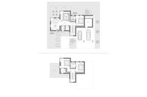 КМ 9 Елементів: планування 4-кімнатної квартири 162.1 м²