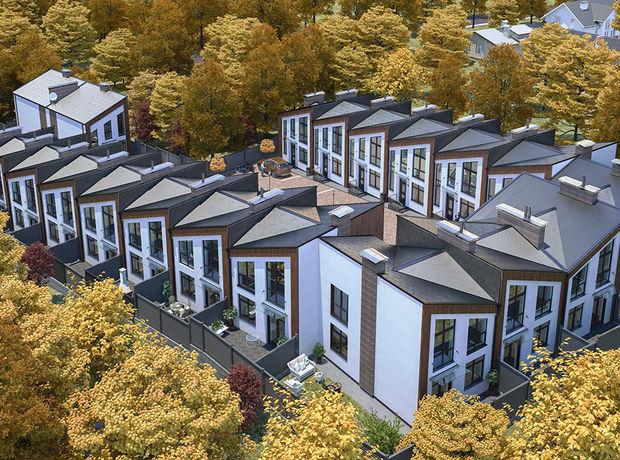 КМ Apple Estate  фото 222190