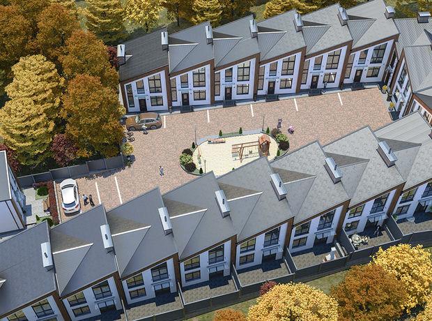 КМ Apple Estate  фото 222191