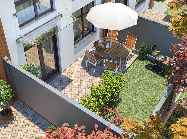 КМ Apple Estate  фото 222193