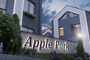 КМ Apple Park