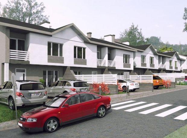 КМ Бурштиновий котедж  фото 22894