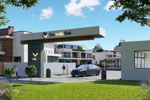 КМ City Villa Club (Cіті Вілла Клаб)