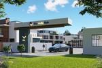 КМ City Villa Club