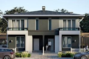 КМ Grand Residence