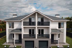 КМ New Cottage Residence 4