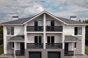 КМ New Cottage Residence 5