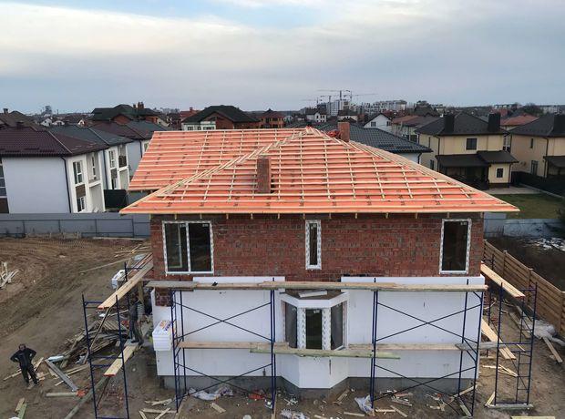 КМ New Cottage Residence хід будівництва фото 164976