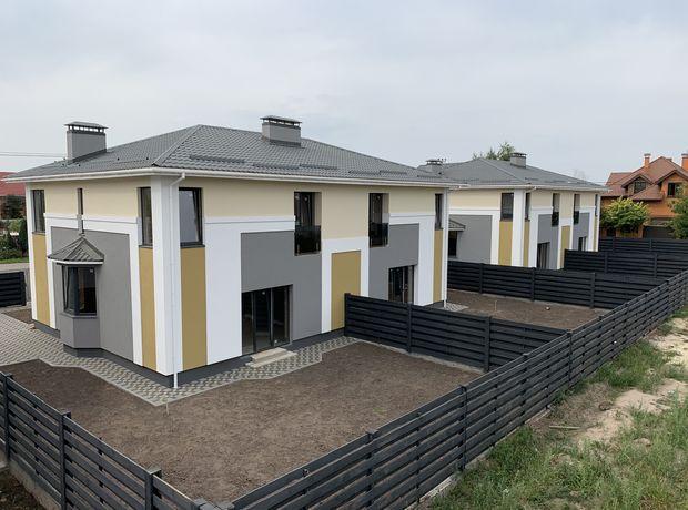 КМ New Cottage Residence  фото 227265