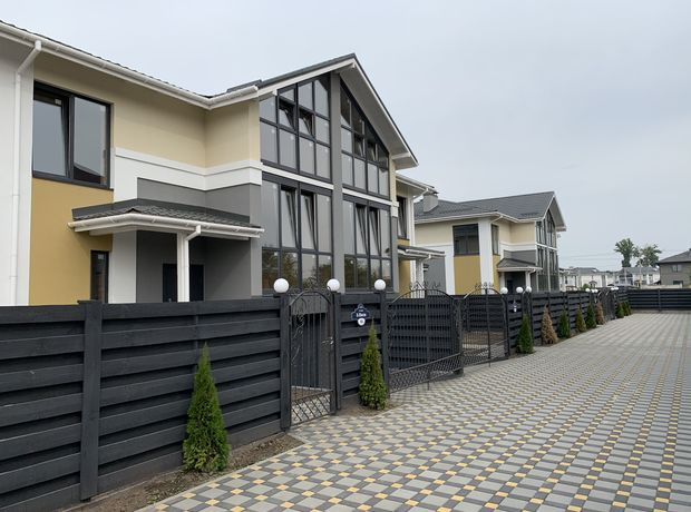 КМ New Cottage Residence  фото 227266