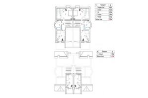 КМ New Cottage Residence, c.Гатне, вул. В. Швеця, 46, Києво-Святошинський