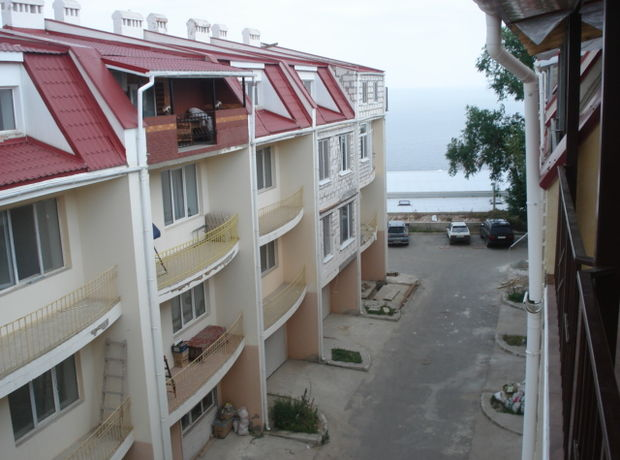 КМ Park House фото 1