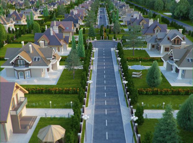 КМ Praud Hills  фото 15206