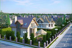 КМ Praud Hills