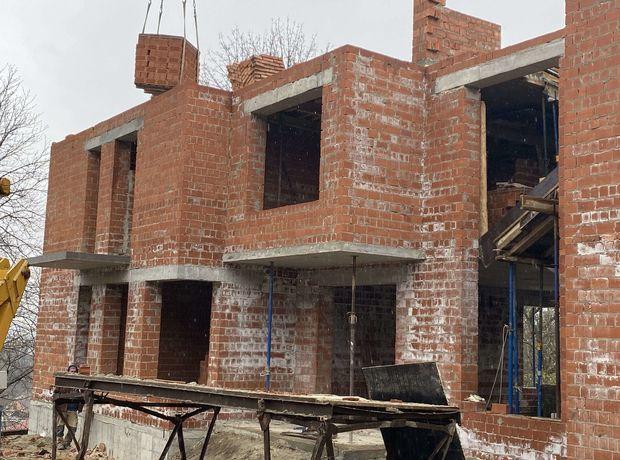 КМ Renaissance хід будівництва фото 250492