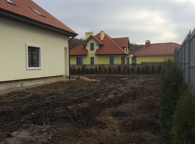 КМ Рославичі хід будівництва фото 29822