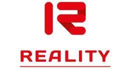 Логотип будівельної компанії КУП Реаліті