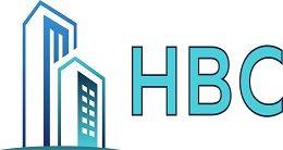 Логотип строительной компании ХарьковБудСити